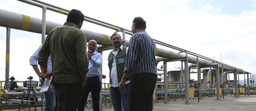 Comlurb sai na frente e lança primeira unidade de biometanização da América Latina