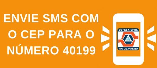 Alertas por SMS