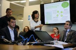 Rio inicia elaboração de Plano de Ação Climática para zerar emissão de carbono