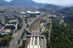 Prefeitura lança editais para obras de recuperação de viadutos e passarelas