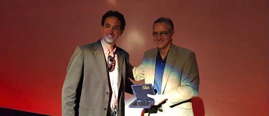 CET Rio ganha prêmio por gestão efetiva na área de Educação para o Trânsito.