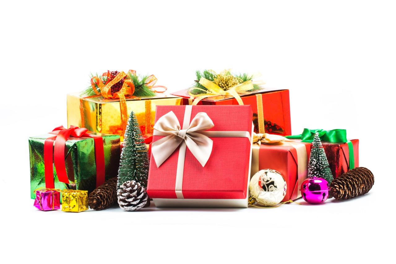 Dicas para as compras dos Presentes de Natal