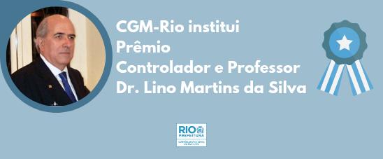 Prêmio Professor Lino