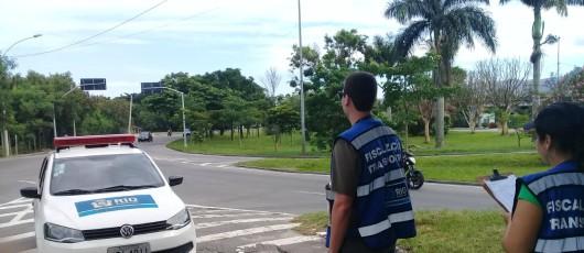 Linhas de ônibus municipais sofrem alteração de itinerário na Barra da Tijuca