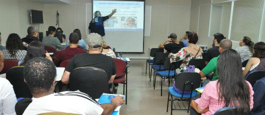Vigilância Sanitária lança novos cursos de capacitação para comerciantes