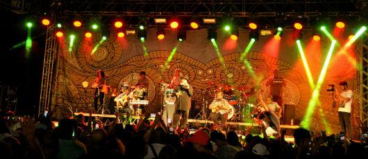 Carnaval no Terreirão terá mais de 60 atrações e já começa neste sábado