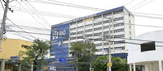 Crivella anuncia mais recursos e novos serviços no Hospital Pedro II