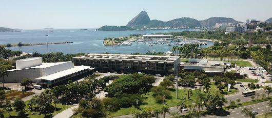 Unesco elege Rio como primeira Capital Mundial da Arquitetura