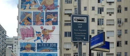 SMTR atende reivindicações de moradores, altera terminal de ônibus e cria novas vagas em Copacabana