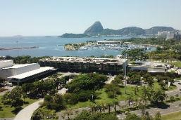 Unesco anuncia Rio de Janeiro como Capital Mundial da Arquitetura