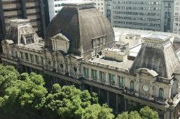 Vídeo: os tesouros arquitetônicos do Rio