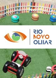 Rio Novo Olhar: Parcerias abertas!