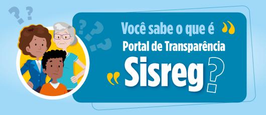 Portal de Transparência_Sisreg