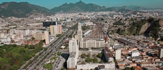 Prefeitura inicia reestruturação do sistema de transportes no Centro da cidade