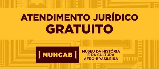 Atendimento Jurídico - MUHCAB