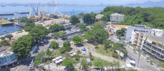 Cuidar da Cidade chega à Ilha para solucionar chamados do 1746