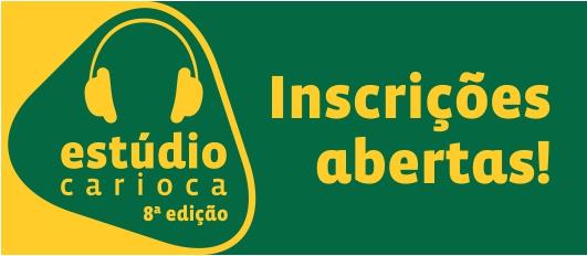 Estudio carioca centro da musica carrossel