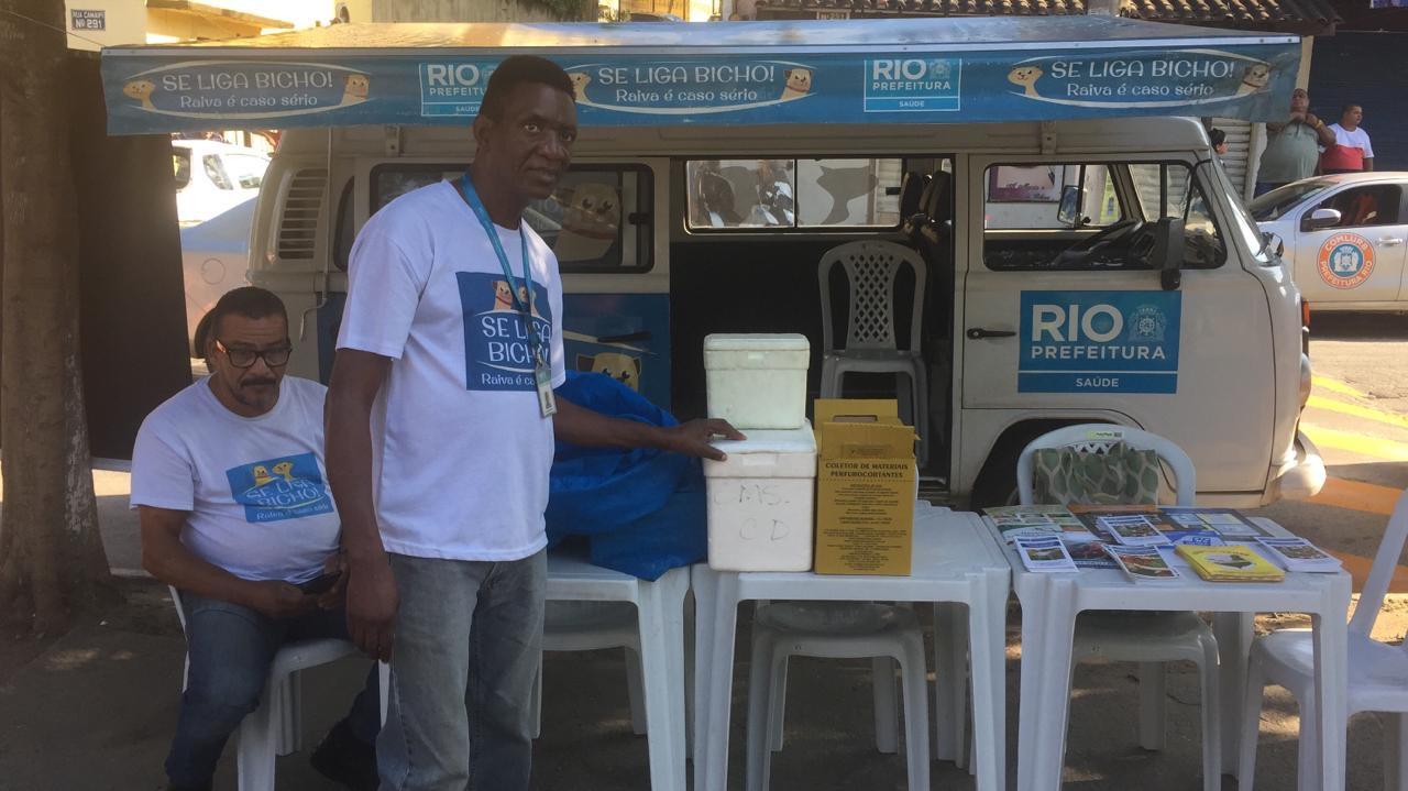 Programa Cuidar da Cidade tem mais uma edição em Campo Grande