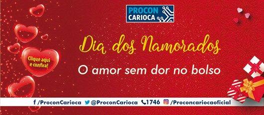 Dia dos Namorados banner 2019