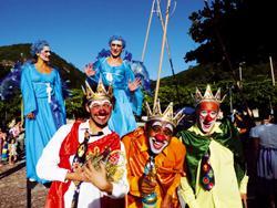 Cultura Promove o Natal Carioca 2010